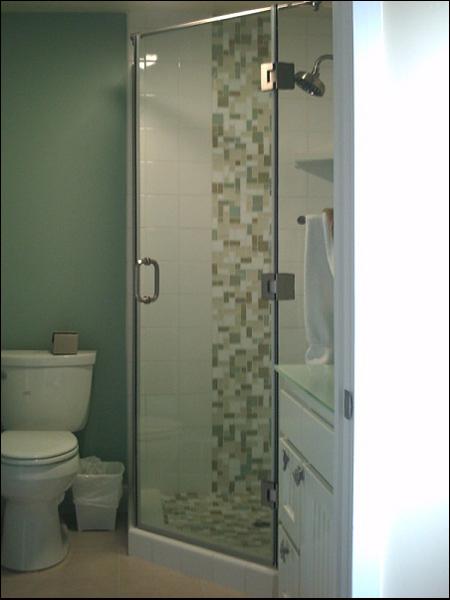 Frameless Bathtub Doors Seamless Shower Doors Bath