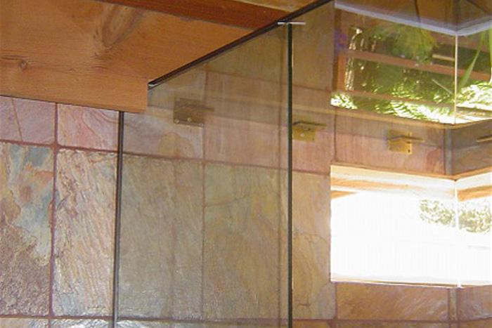 Frameless Glass Shower Doors, Neo Angle Shower Doors, Frameless ...