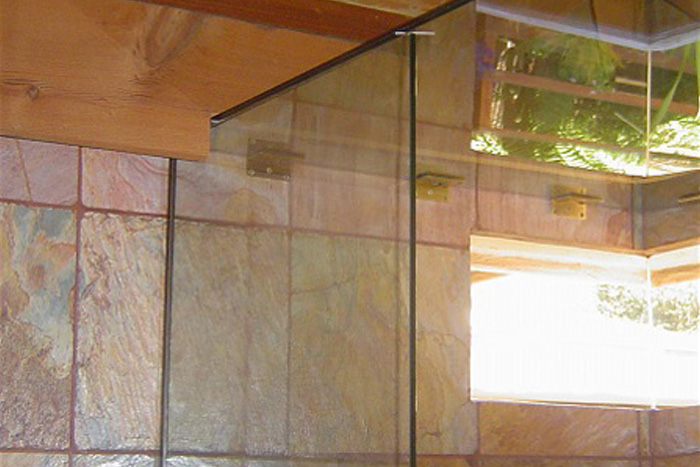 Carmel | Showcase Shower Door