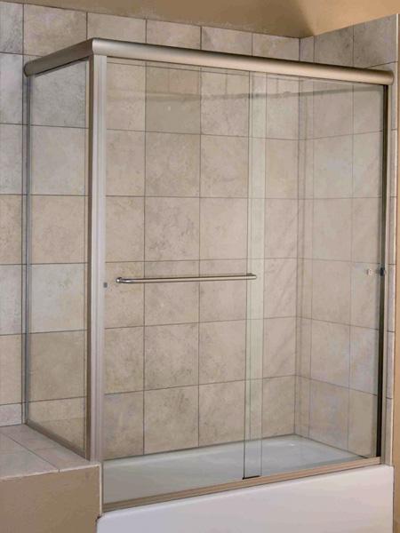 Standard Shower Doors, Standard Bathtub Doors, Bath Shower Screens ...